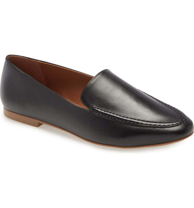 CASLON<SUP>®</SUP> Brennan Loafer, Main, color, 001