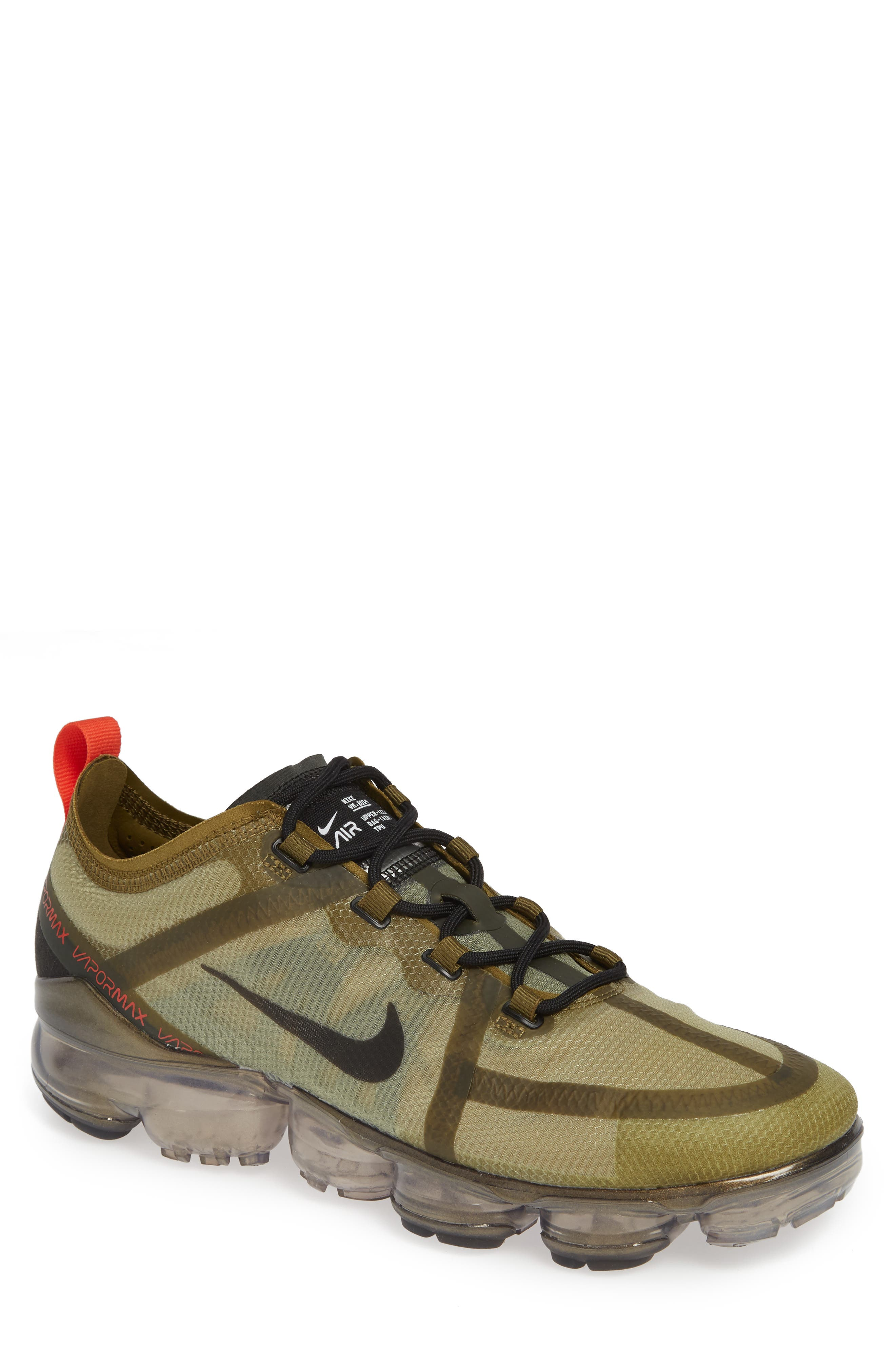 ,                             Air VaporMax 2019 Running Shoe,                             Main thumbnail 13, color,                             301