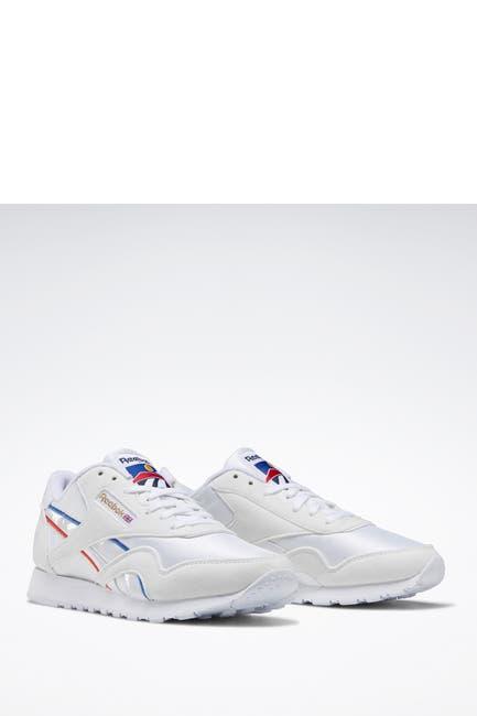 Image of Reebok Classic Nylon Sneaker