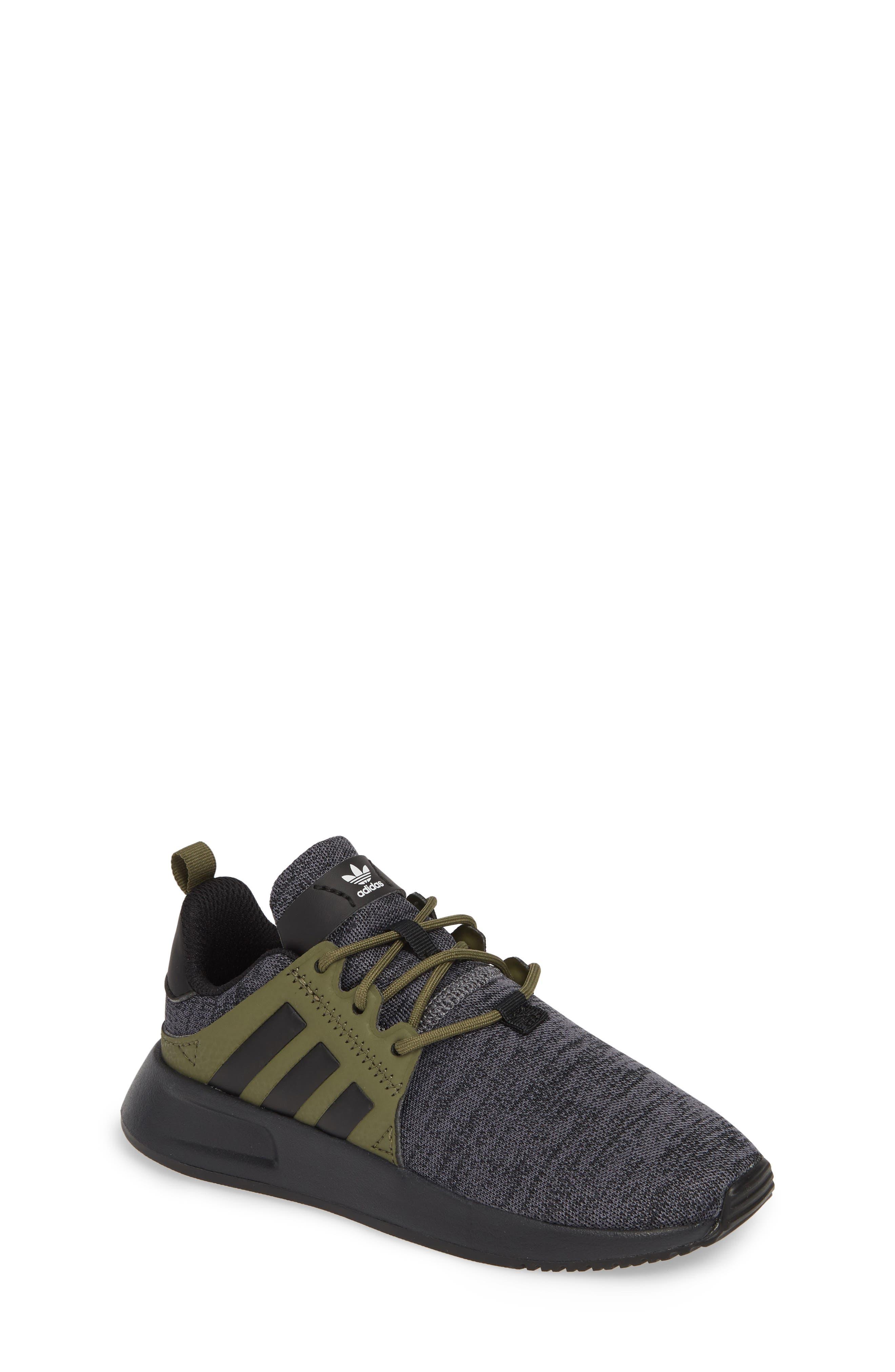 Toddler Adidas X Plr Sneaker Size 105 M  Grey