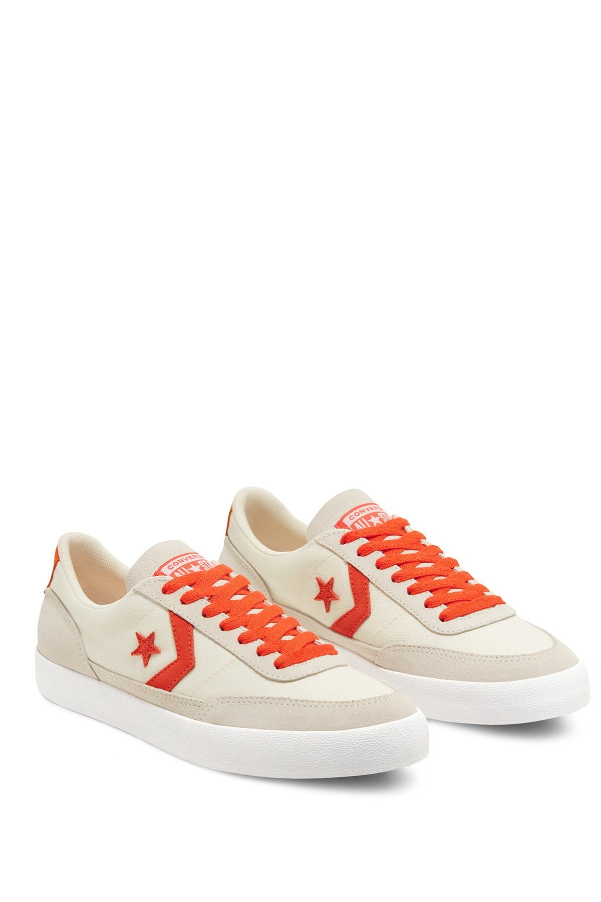 Image of Converse Net Star Classic Oxford Sneaker