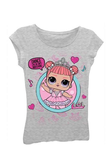 Image of FREEZE L.O.L. Surprise Dance Girls Princess T-Shirt