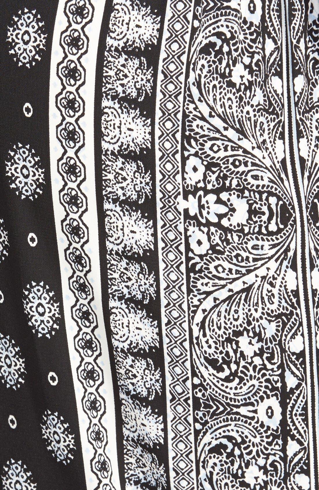 ,                             Perfect Woven Pants,                             Alternate thumbnail 6, color,                             002