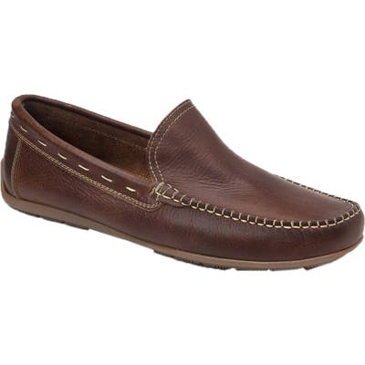Sandro Moscoloni Sagres Driving Shoe, Brown