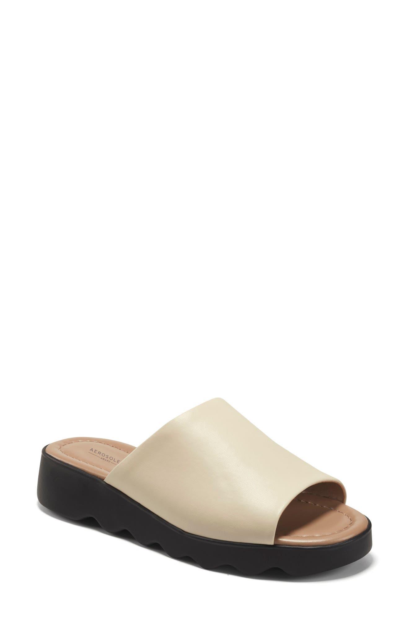 Wanza Slide Sandal