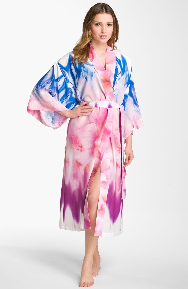 NATORI 'Sapa' Robe, Main, color, 500