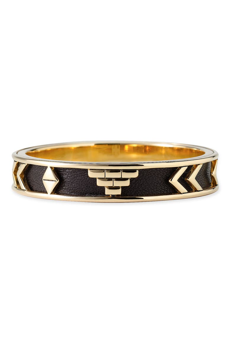 HOUSE OF HARLOW 1960 'Aztec' Bangle, Main, color, 001