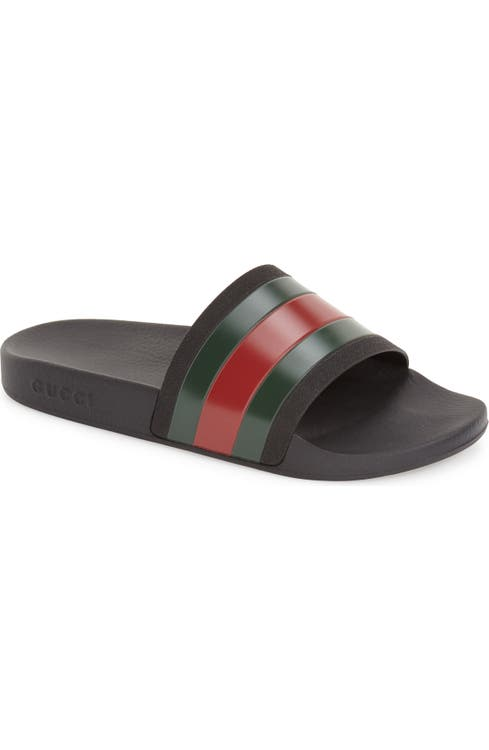 25e7e95d5 Gucci Pursuit '72 Sport Slide (Men) | Nordstrom