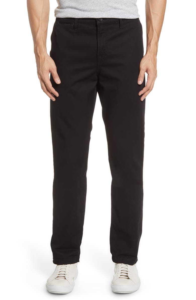 7 FOR ALL MANKIND<SUP>®</SUP> Go-To Chino Pants, Main, color, 004