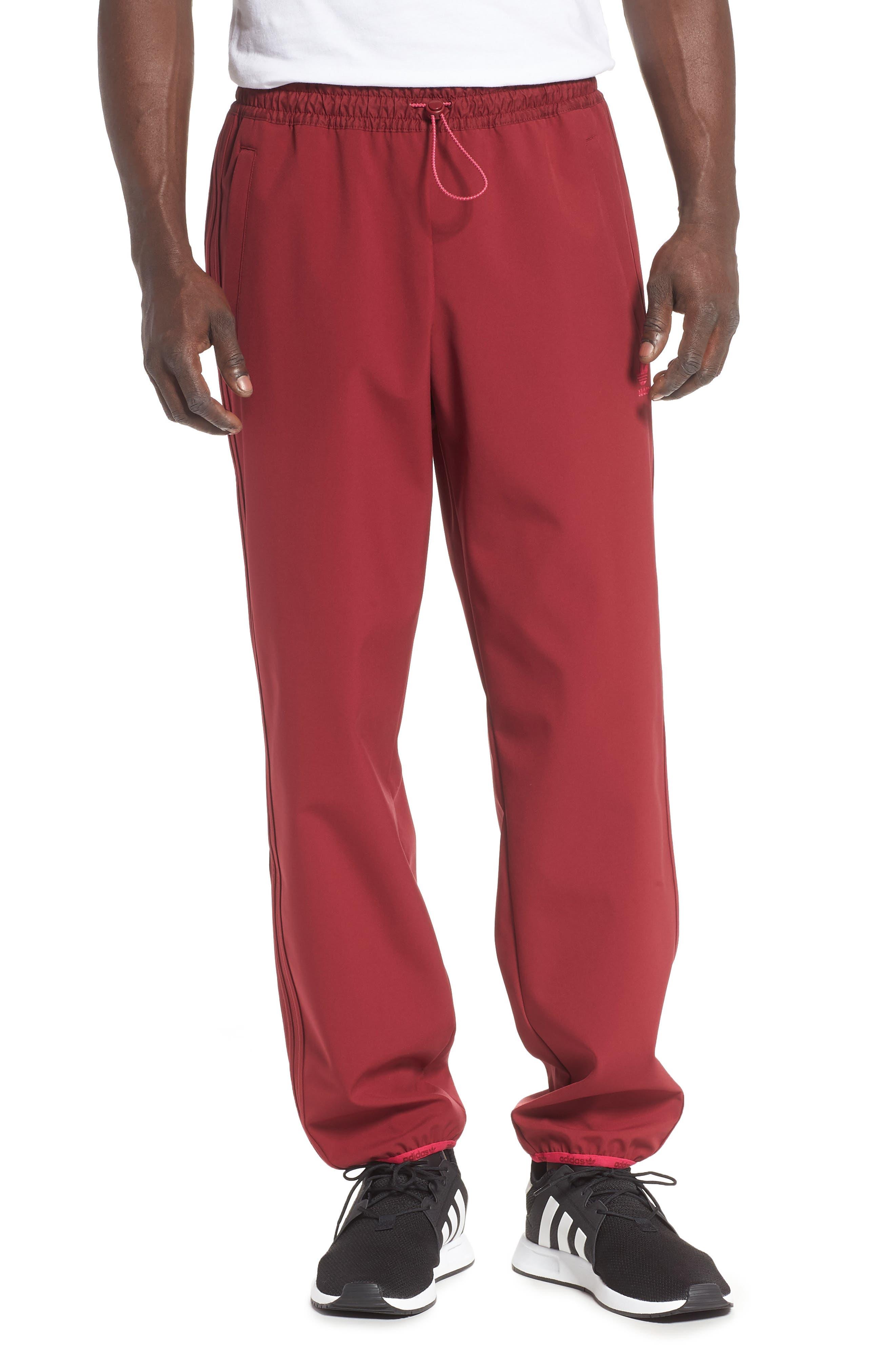 Image of ADIDAS ORIGINALS Winterized Track Pants