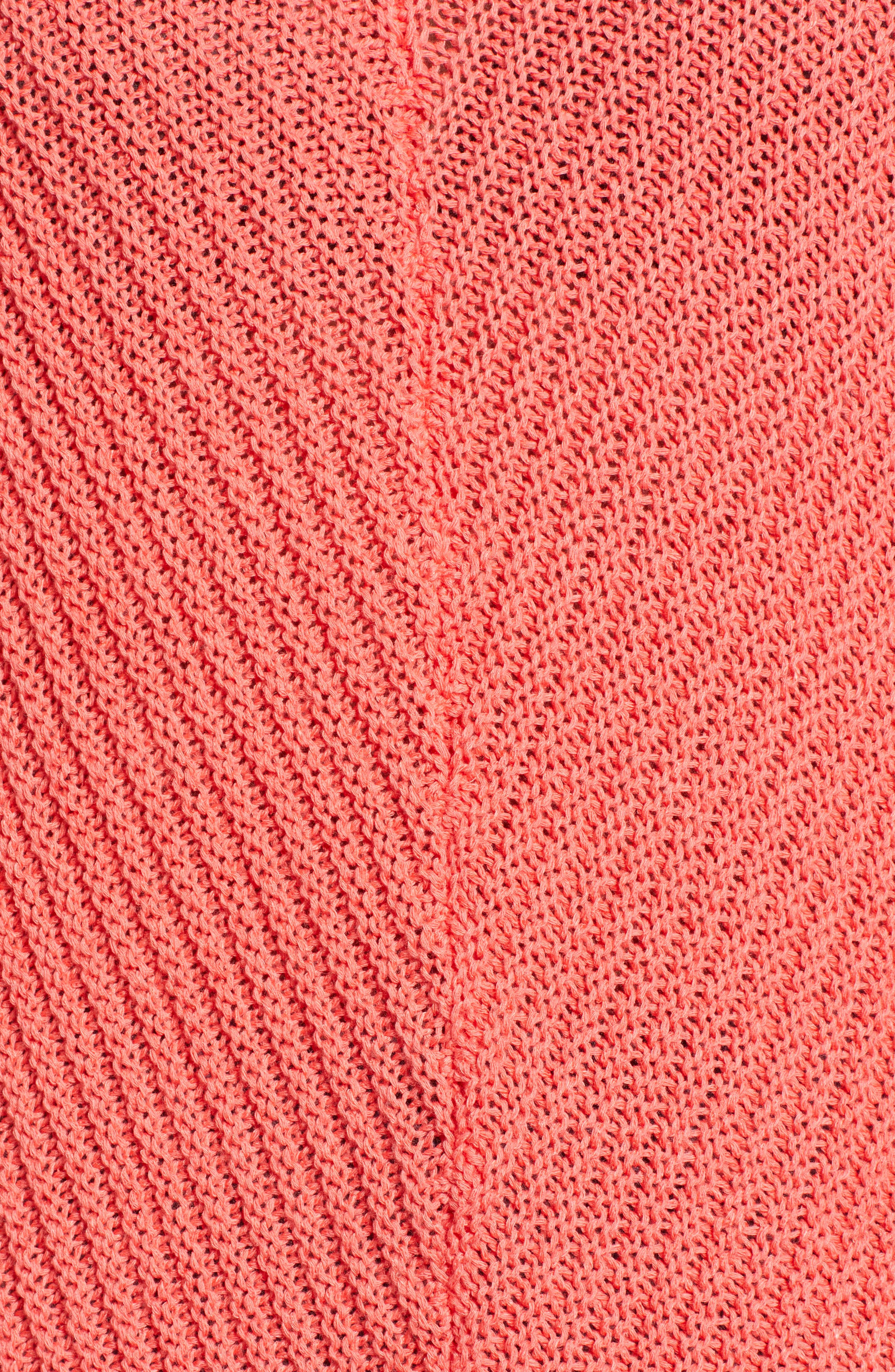 ,                             Cuffed Sleeve Sweater,                             Alternate thumbnail 53, color,                             958