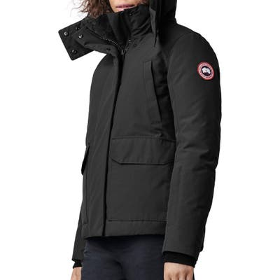 Canada Goose Blakely Water Resistant 625 Fill Power Down Parka