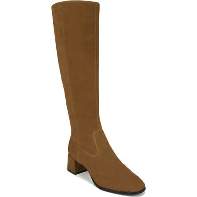 Via Spiga Knee High Boot- Brown