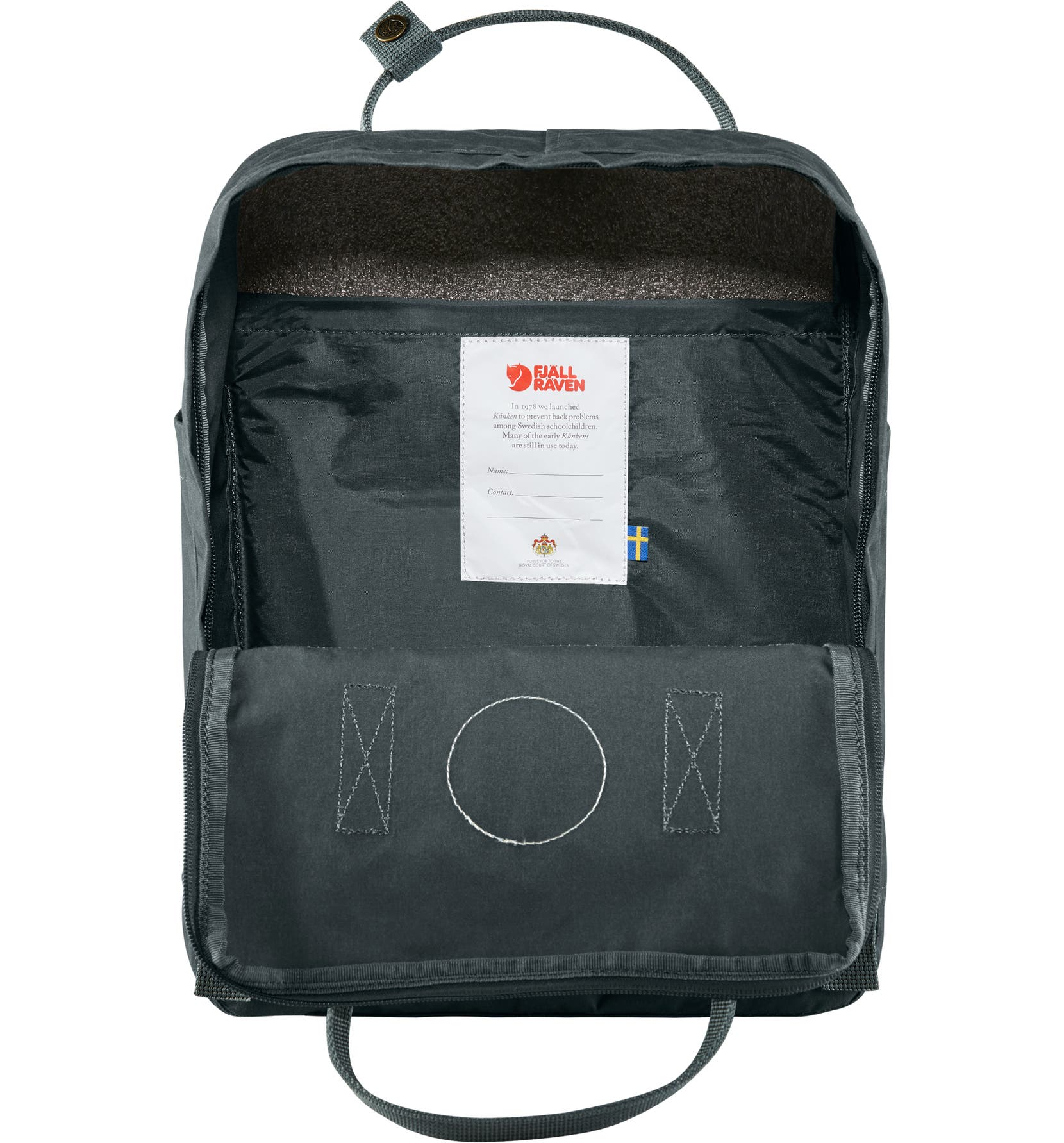 Kånken Water Resistant Backpack