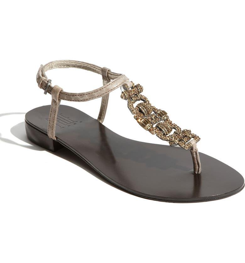PELLE MODA 'Bellum' Sandal, Main, color, 020