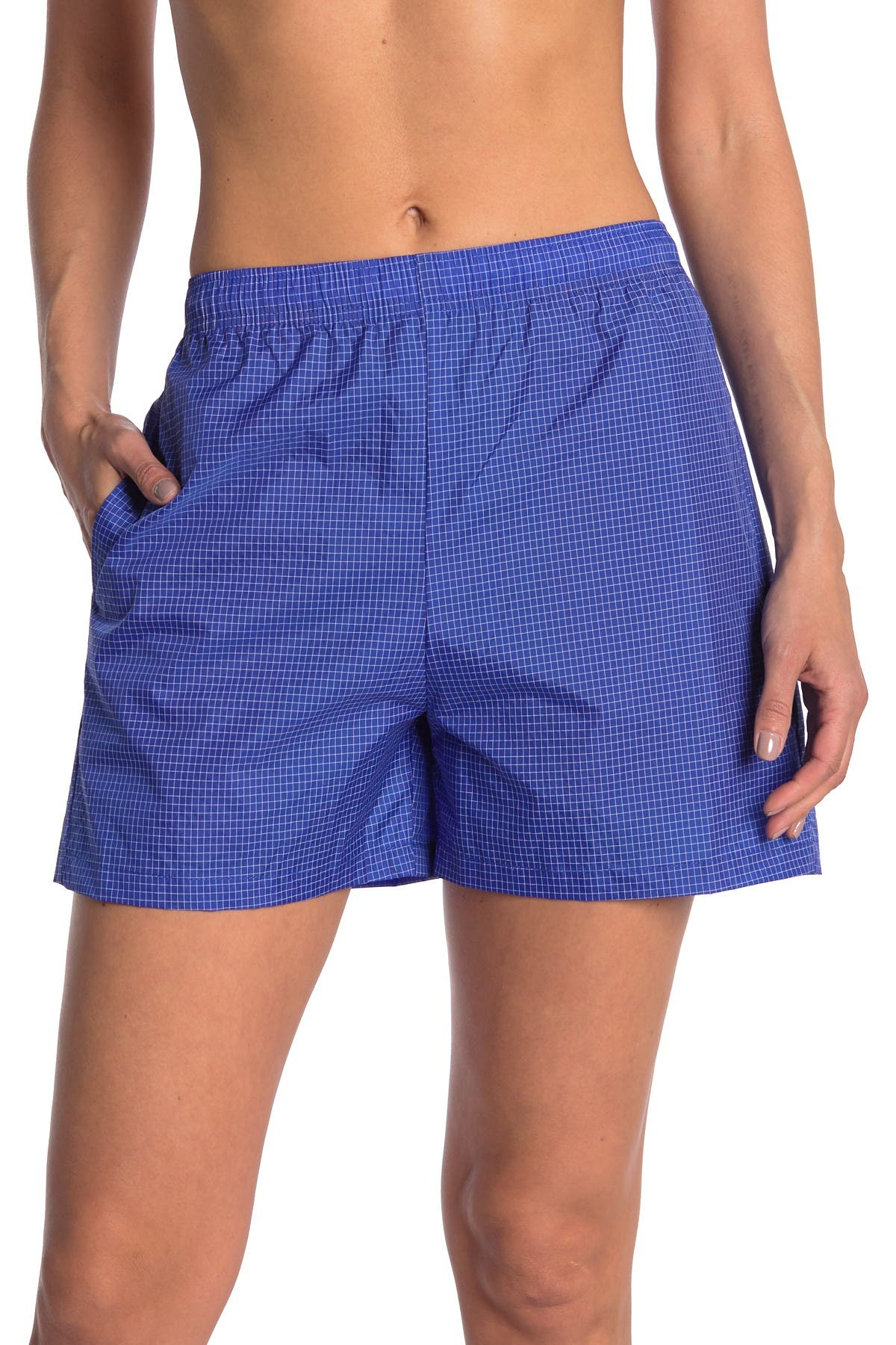 Image of Obey Riverbed Shorts