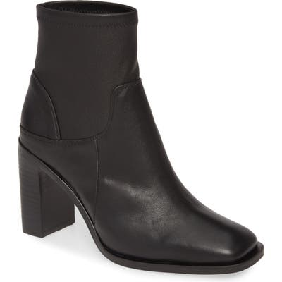 Intentionally Blank Mr Bootie, Black