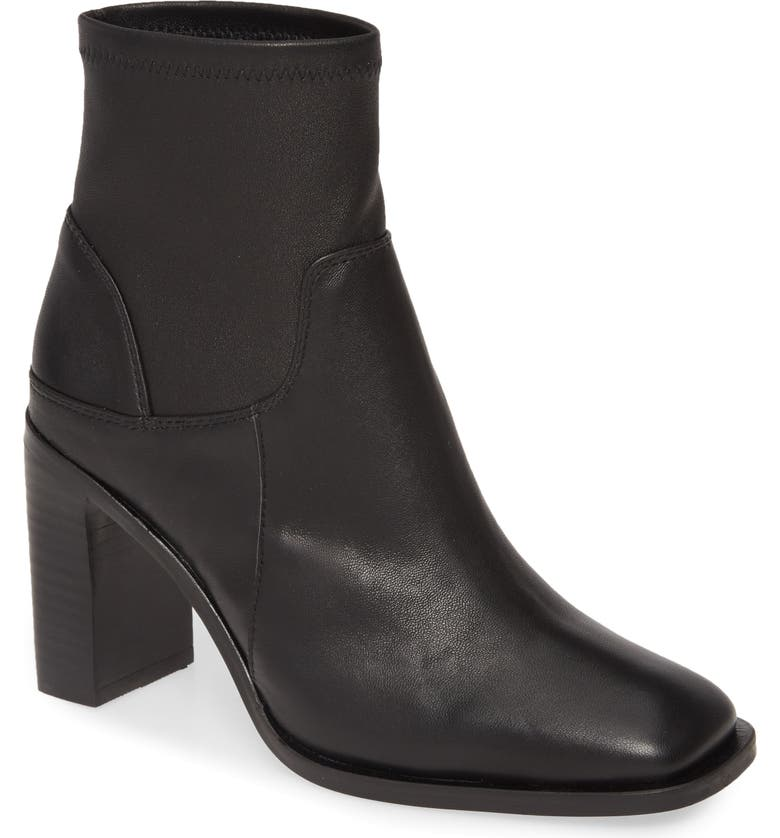 INTENTIONALLY BLANK Mr Bootie, Main, color, 002