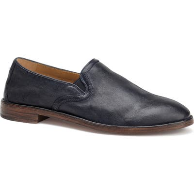 Trask Ali Loafer, Blue