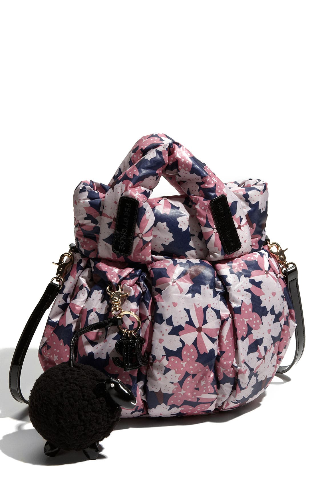 ,                             'Joyrider - Small' Crossbody Bag,                             Main thumbnail 2, color,                             410