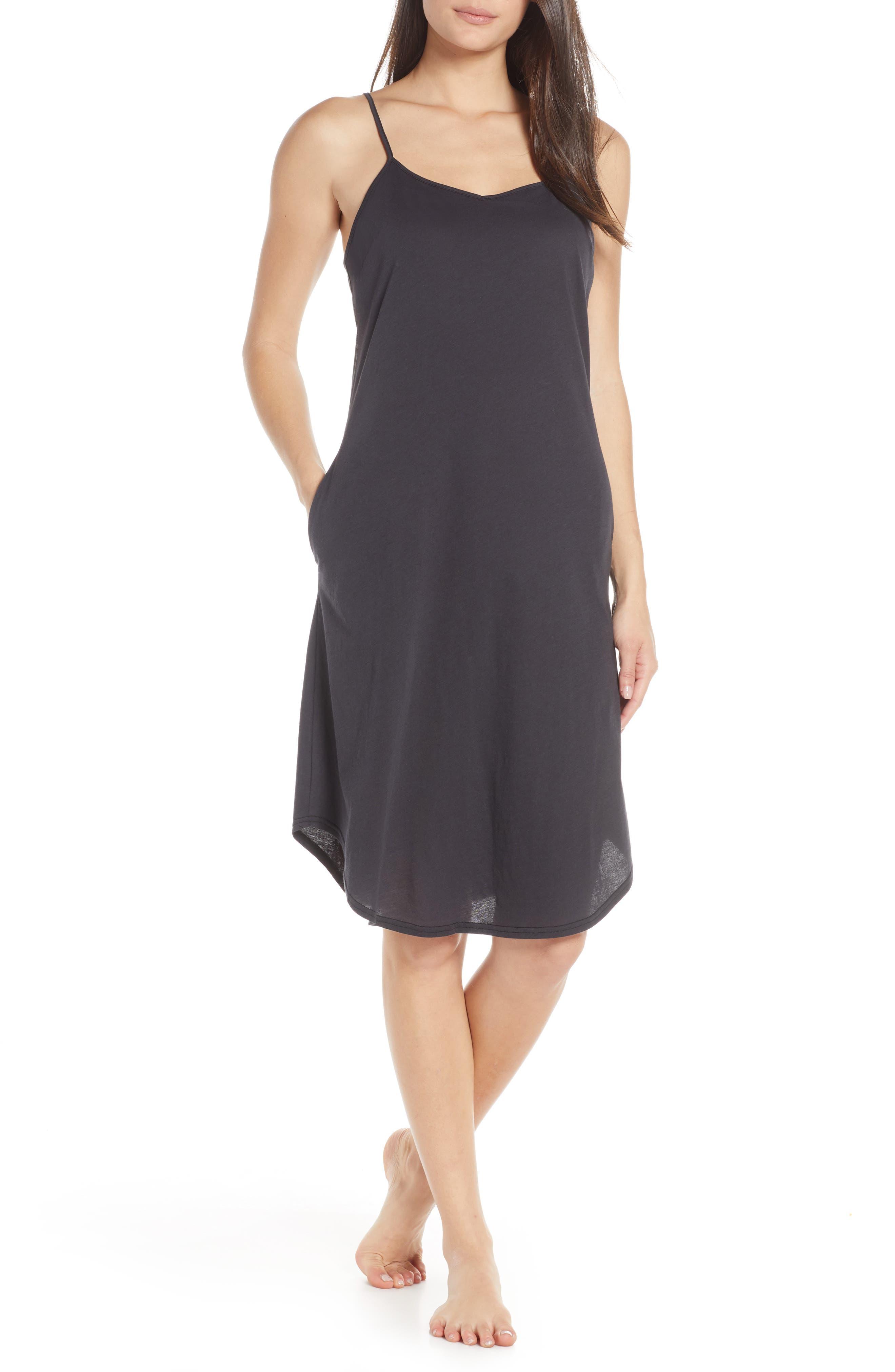Chalmers Lykke Nightgown, Grey