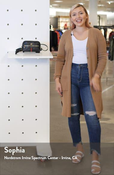 MiniMini Leather Crossbody Bag, sales video thumbnail