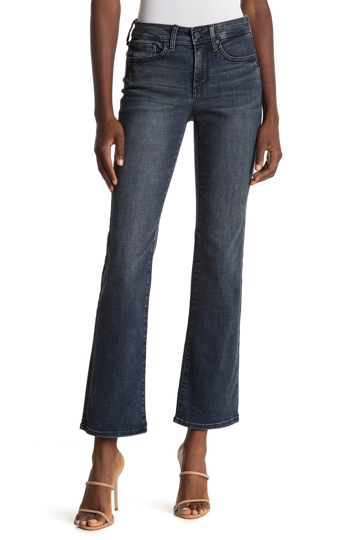 Image of NYDJ Barbara Bootcut Jeans