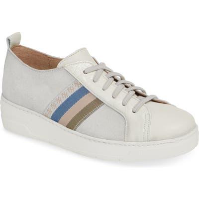Hispanitas Kailua Platform Sneaker - White