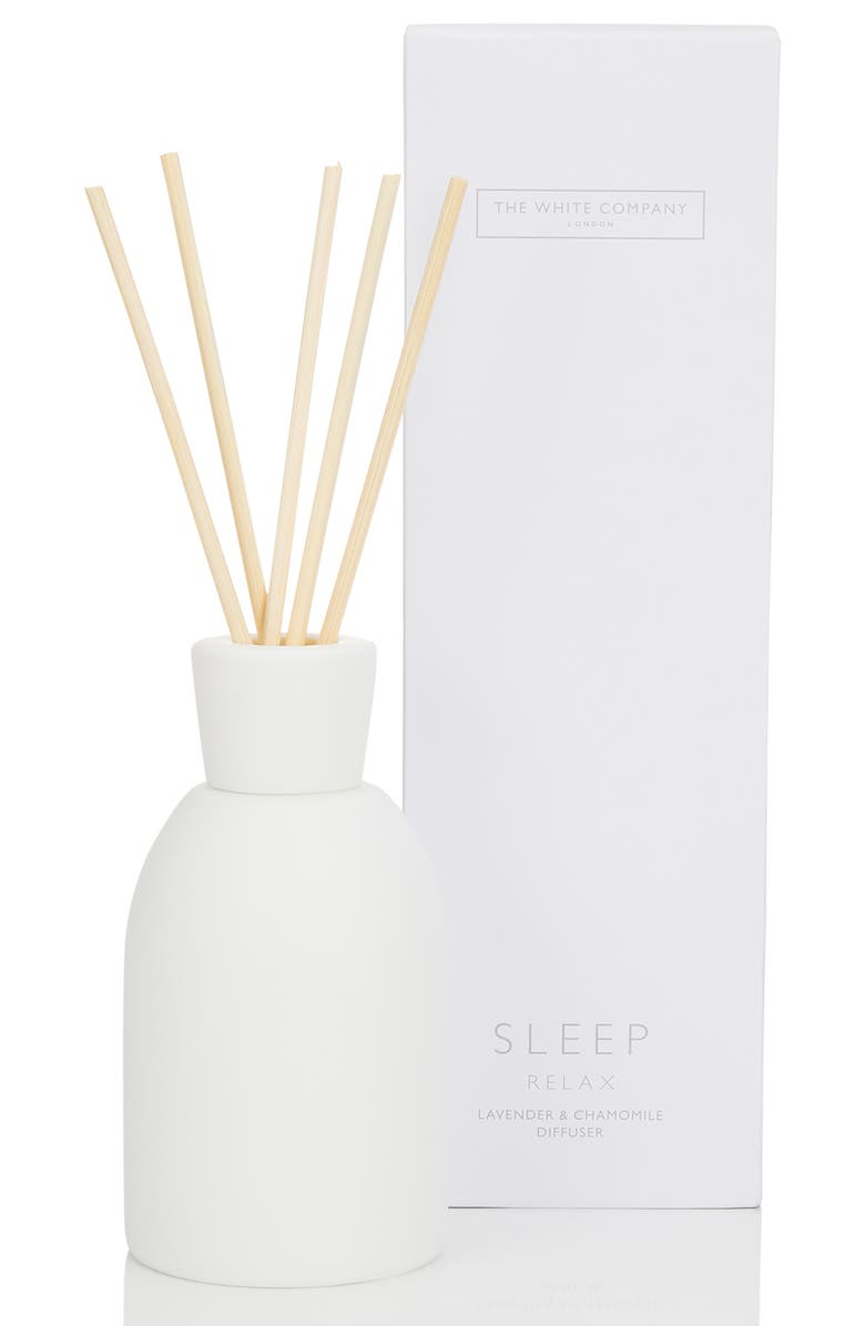 THE WHITE COMPANY Sleep Reed Diffuser, Main, color, SLEEP