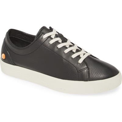 Fly London Sady Sneaker - Black