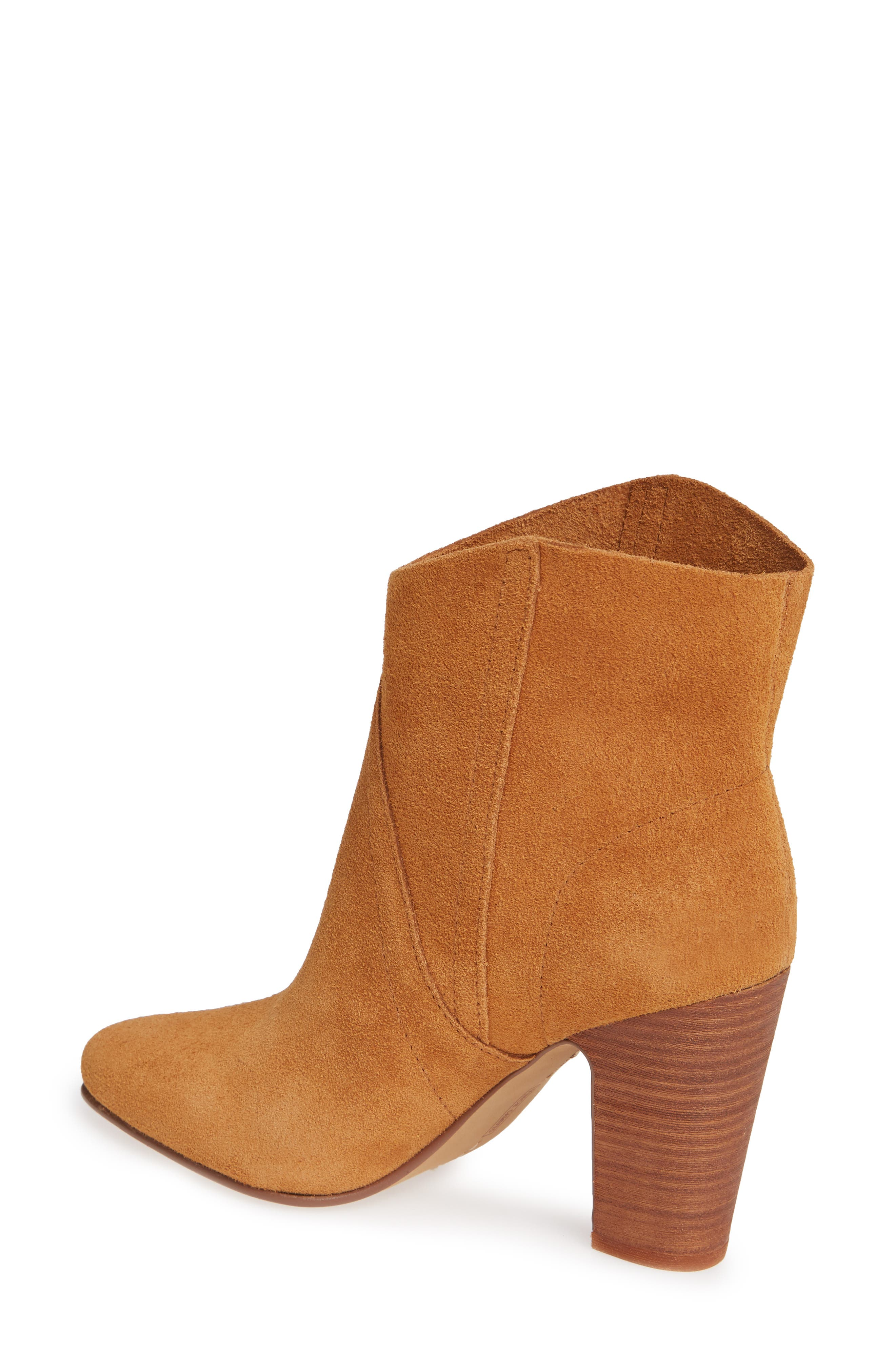Vince Camuto | Creestal Western Bootie