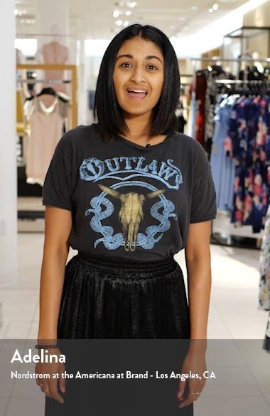 Kayla Bell Sleeve Dress, sales video thumbnail
