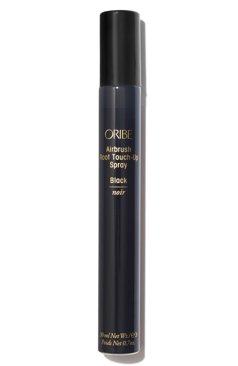 ORIBE Airbrush Root Touch-Up Spray, Main, color, BLACK