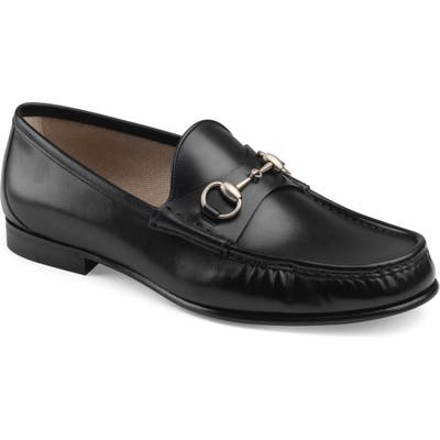 Gucci Bit Loafer, US / 5UK - Black