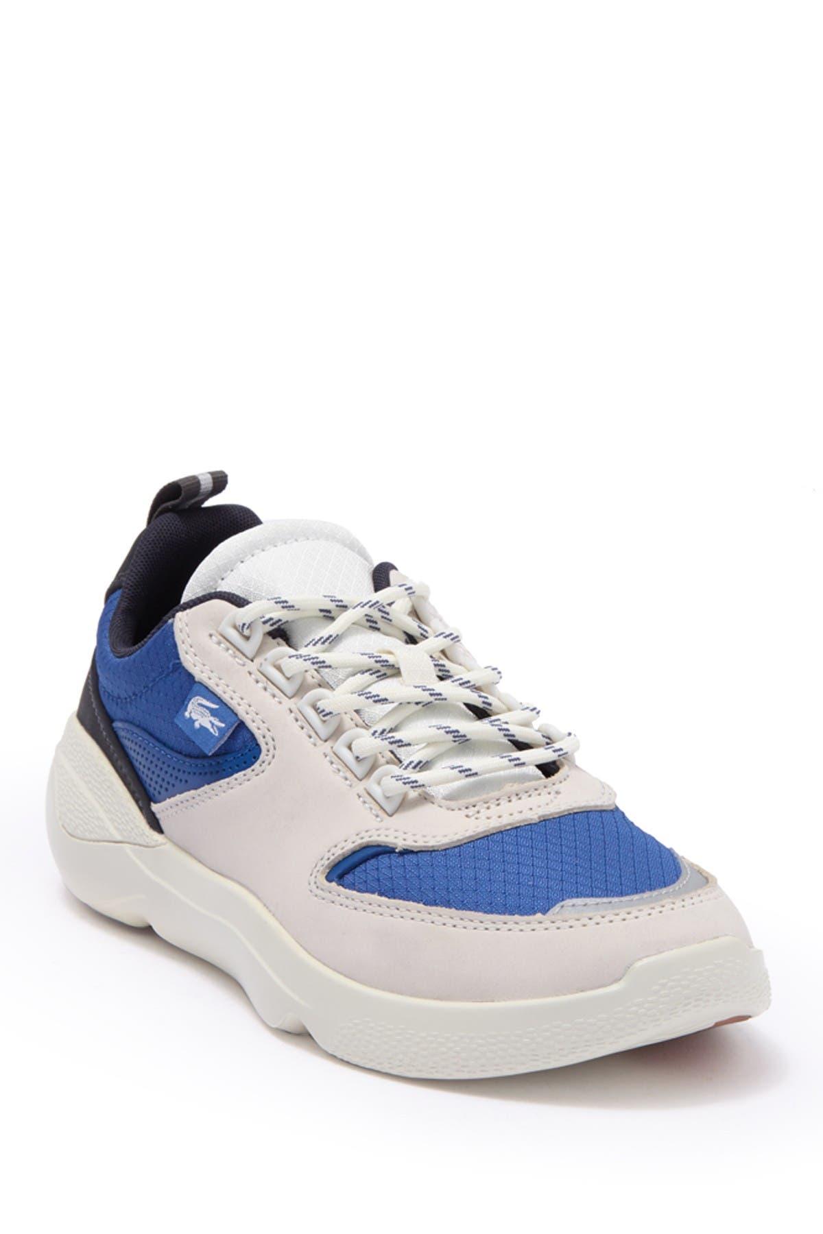 Image of Lacoste Wildcard Sneaker