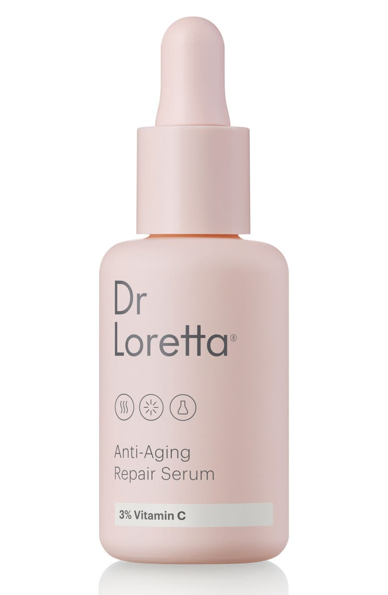 DR. LORETTA Anti-Aging Repair Serum, Main, color, NO COLOR