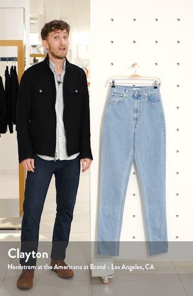 Femme High Waist Jeans, sales video thumbnail