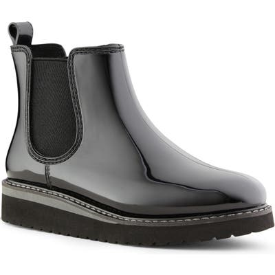Cougar Kensington Chelsea Rain Boot, Black