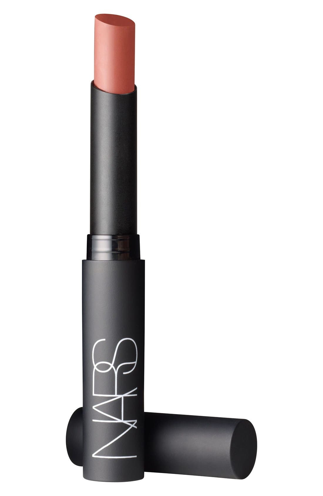 ,                             Pure Matte Lipstick,                             Main thumbnail 7, color,                             650