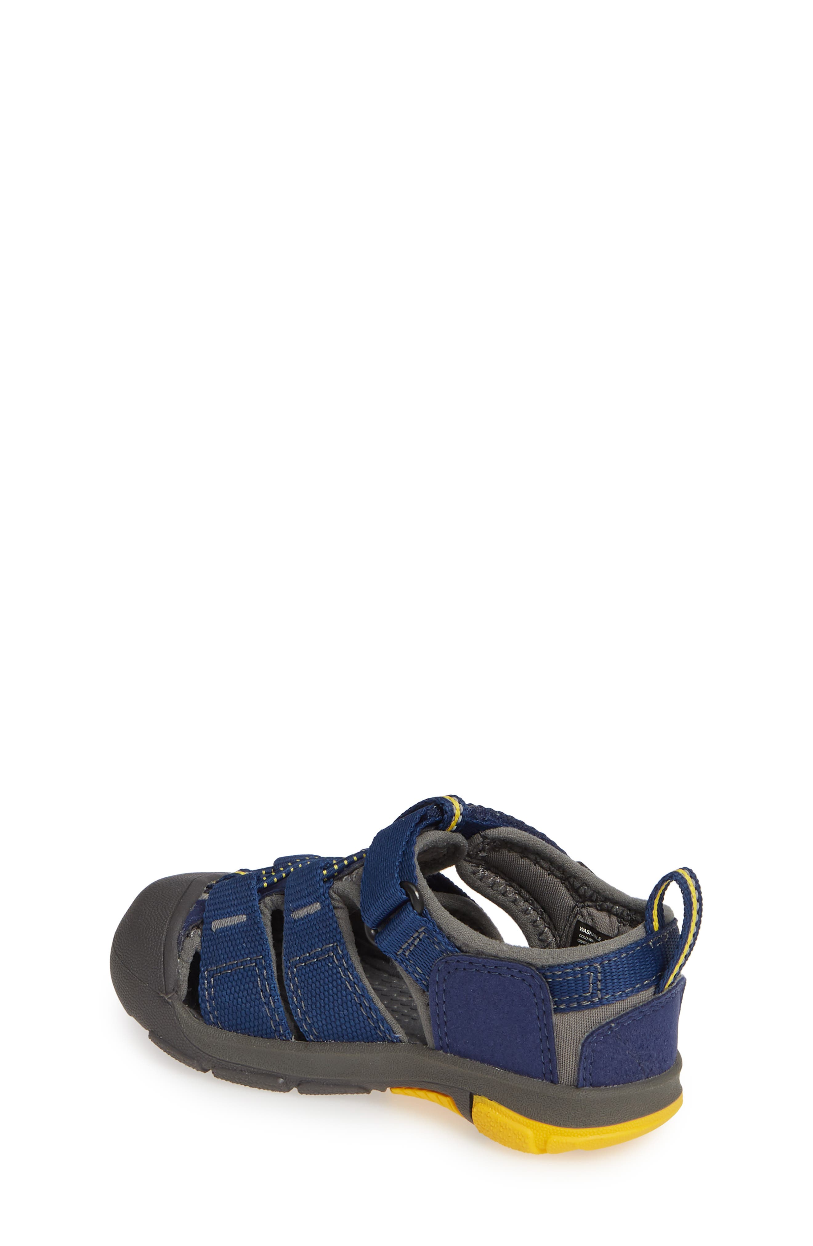 ,                             'Newport H2' Water Friendly Sandal,                             Alternate thumbnail 7, color,                             417
