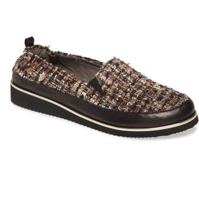 Ron White Nellaya Slip-On Sneaker, Brown