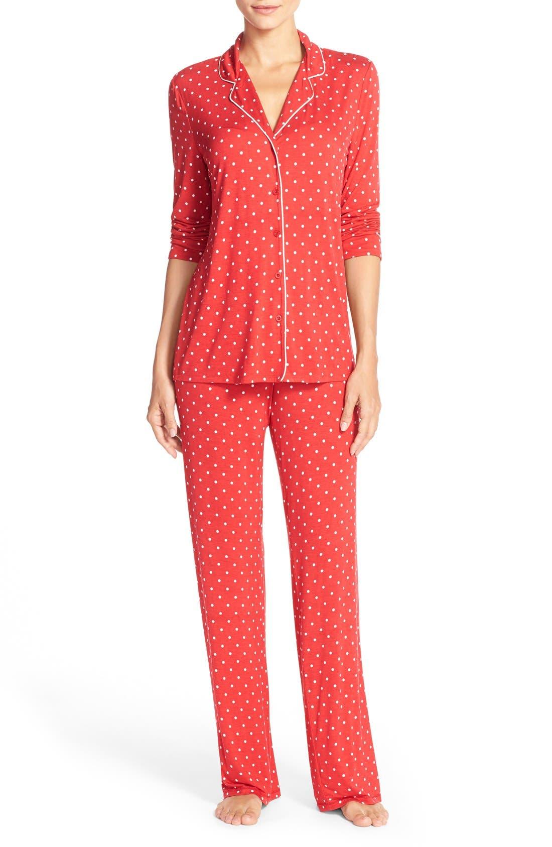 ,                             Moonlight Pajamas,                             Main thumbnail 254, color,                             611