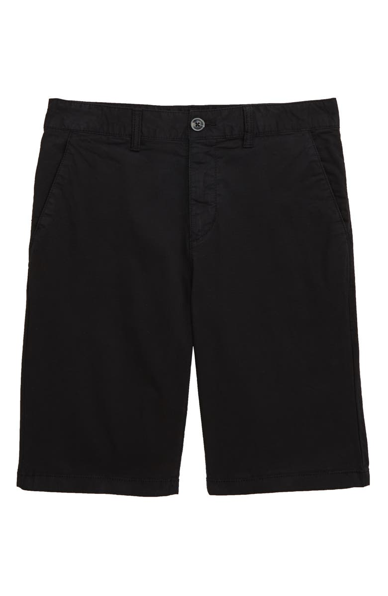 TUCKER + TATE Meet Me on the Pier Shorts, Main, color, 001