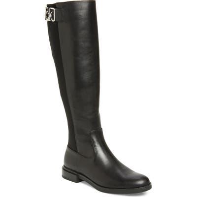 Calvin Klein Ada Knee High Boot, Black