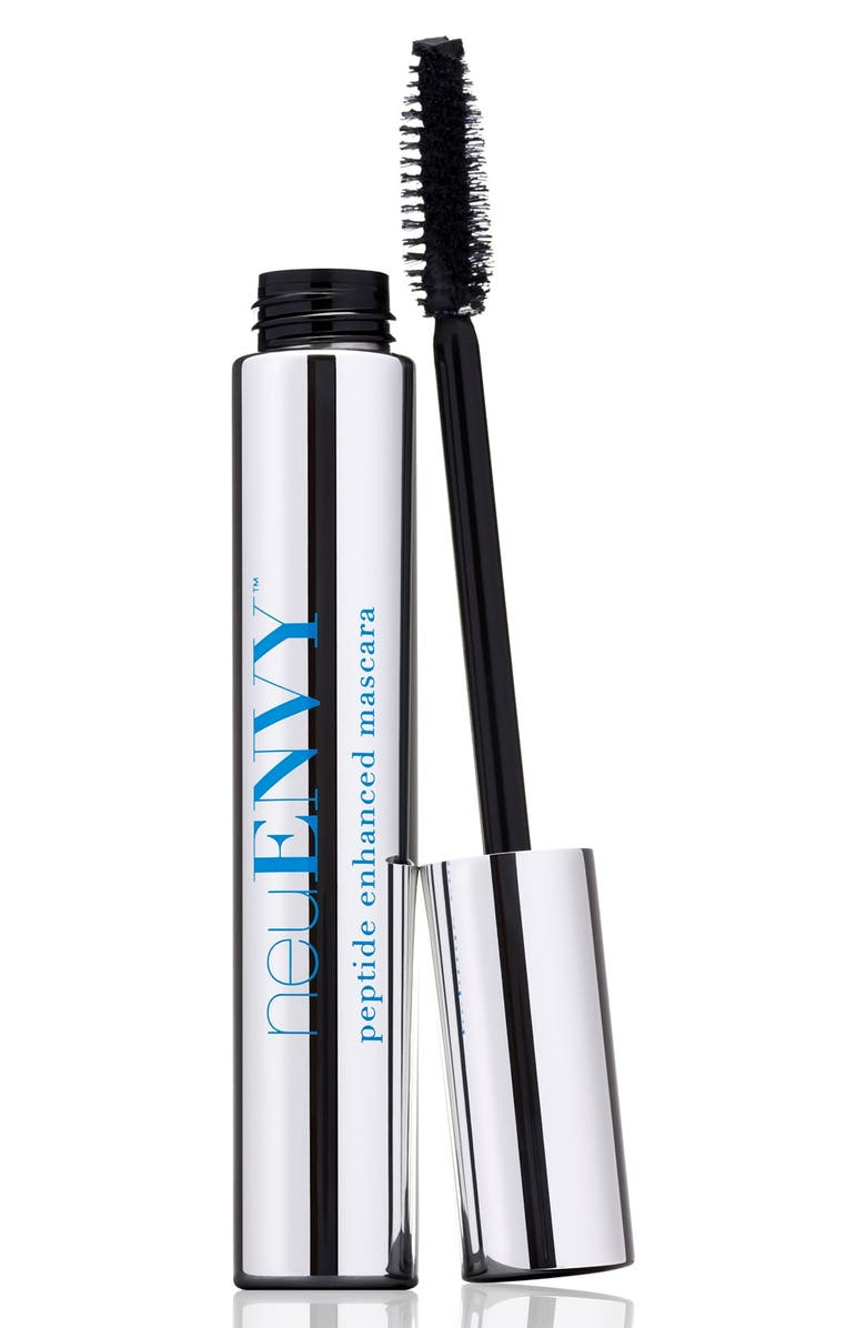 NEULASH<SUP>®</SUP> by Skin Research Laboratories neuENVY<sup>™</sup> Peptide Enhanced Mascara, Main, color, 001