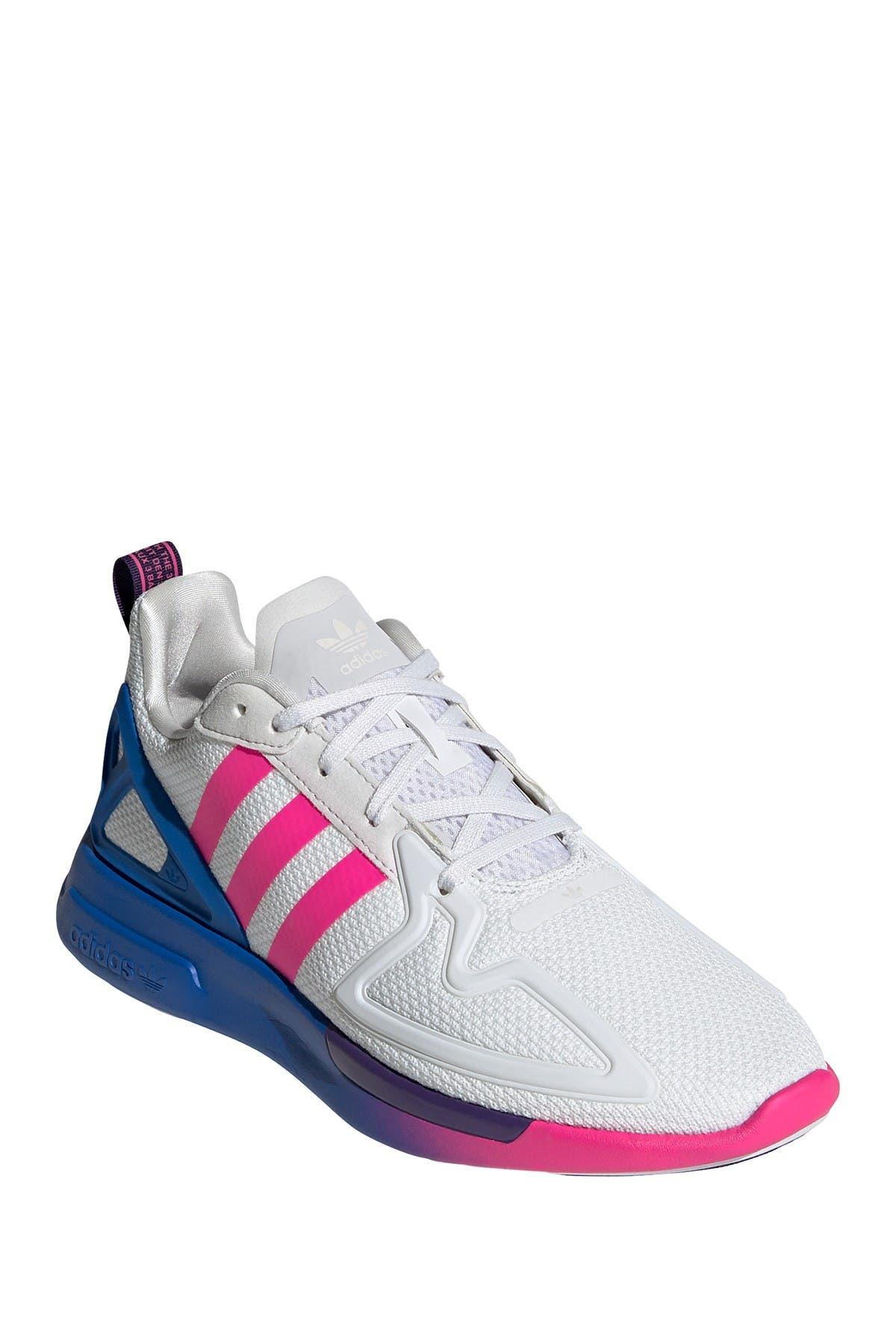 Image of adidas ZX 2K Flux W Sneaker