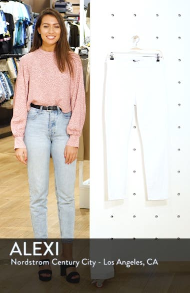 Millie Ankle Skinny Jeans, sales video thumbnail