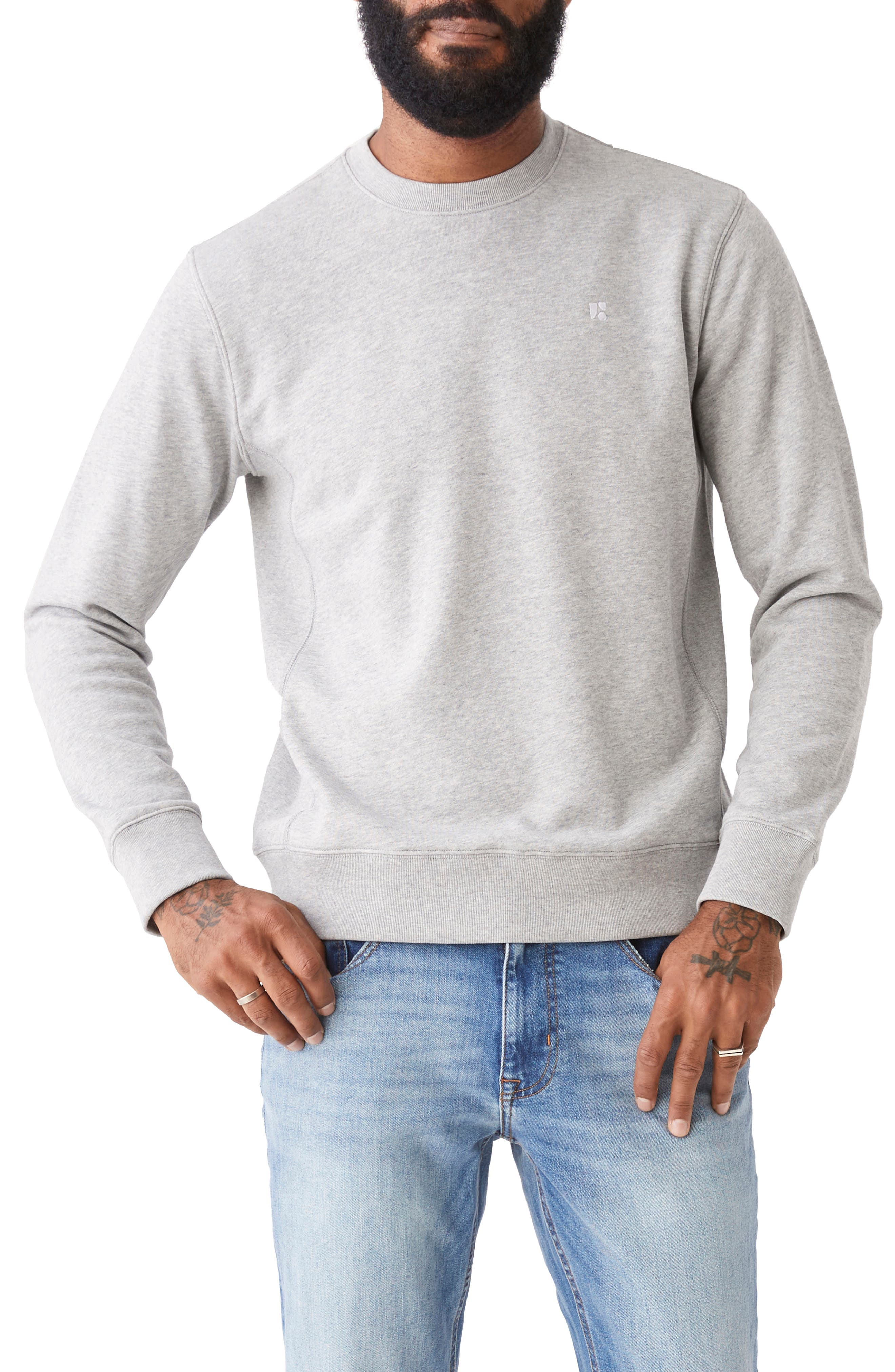 The 76 French Terry Sweatshirt