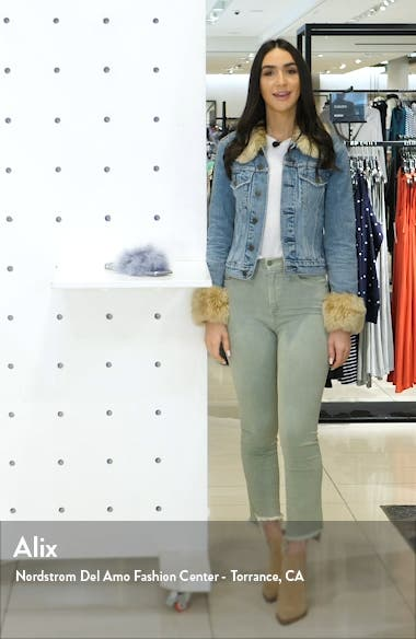 Crush On U Slide Sandal, sales video thumbnail