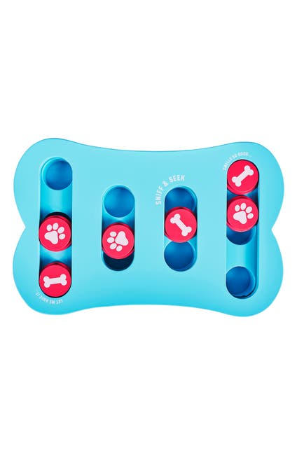 Image of Wild and Woofy DOG PUZZLE GAMES